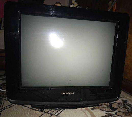 Телевізор Samsung cs21z55z3q