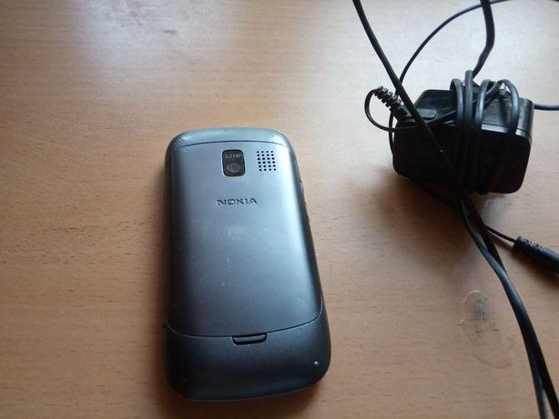 Nokia 302 Asha sprawna