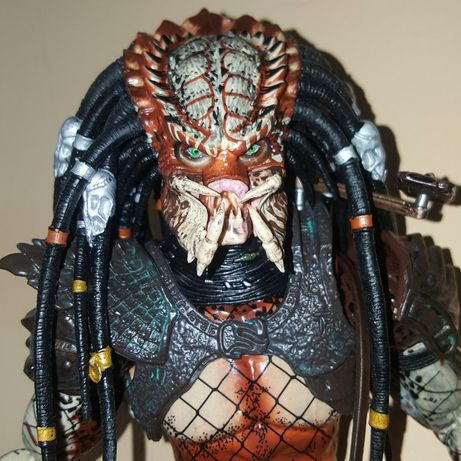 Predator2 City hunter 1/6