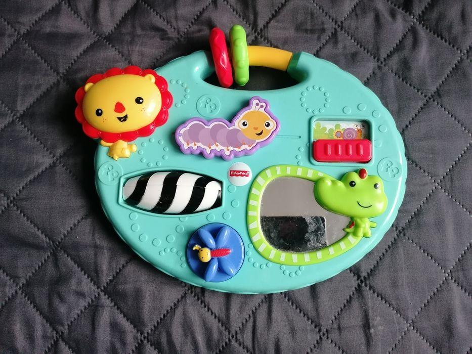 Zabawka dla niemowlaka!! Sępólno Krajeńskie - image 1