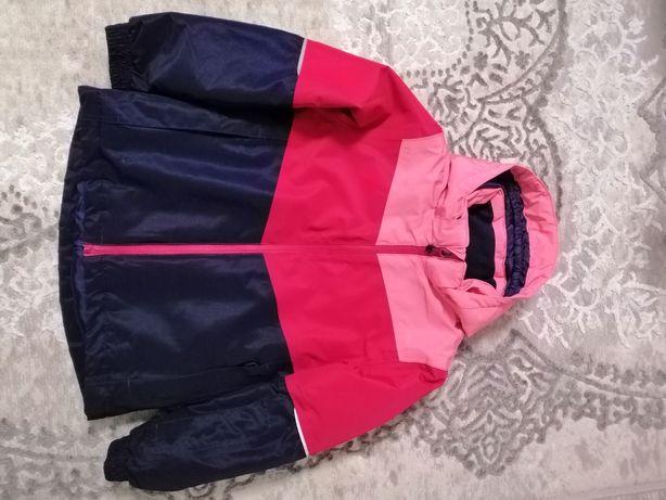 Куртка Германская фирма лупилу