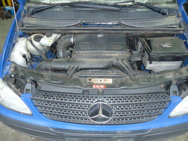 Motor Mercedes Vito Cdi (OM 646.982)