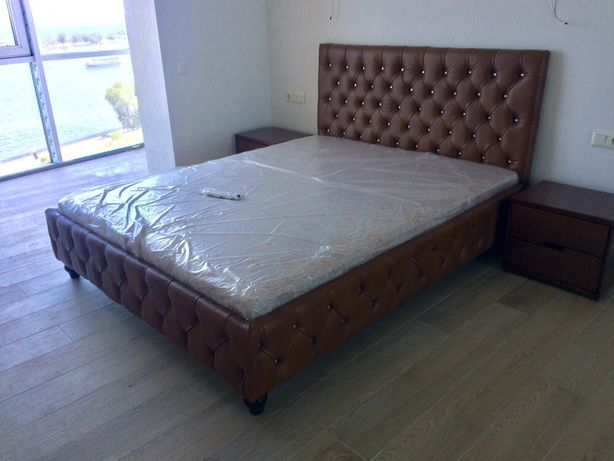 кровать двухспальная (Марго)
