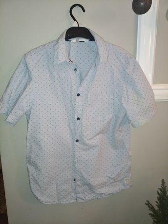 Koszula dla chłopca 158/164 H&M