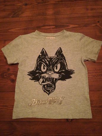 Koszulka Zara roz. 116