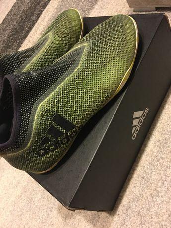 buty piłkarskie adidas X Tango 17+Purespeed IN