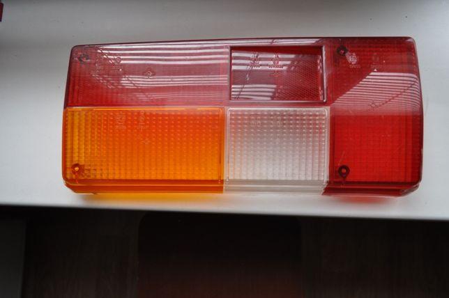 Рассеиватель фонаря ваз 2105