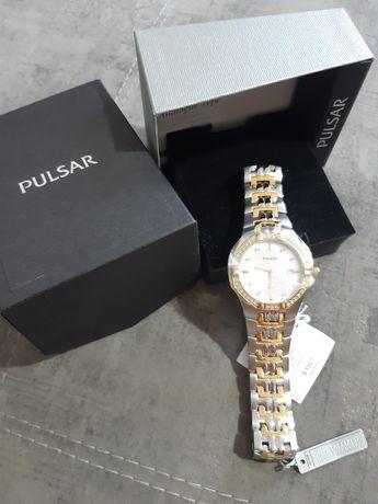 Новые часы Pulsar