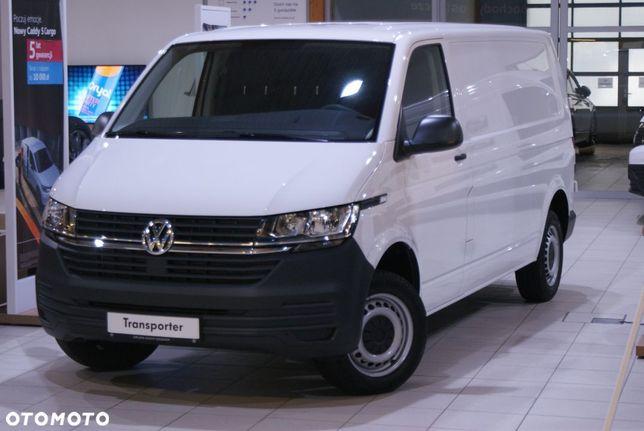 Volkswagen Transporter Vw Transporter Long 2.0 Tdi 150 Km