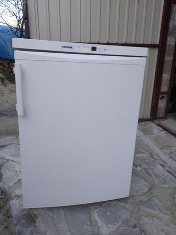 Холодильник Лібхер
