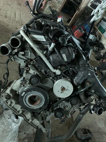 Двигатель touareg NF 7P Q7 4l CRC