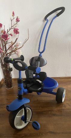 Milly Mally Boby rowerek trójkołowy rower dziecięcy dla dzieci