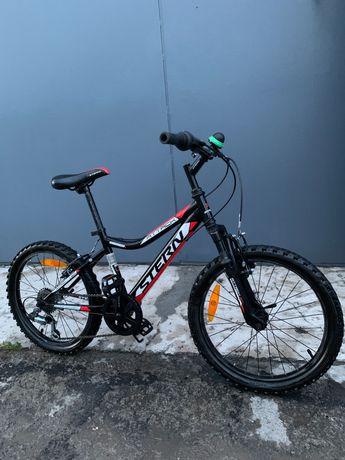 Велосипед детский 5-10 лет