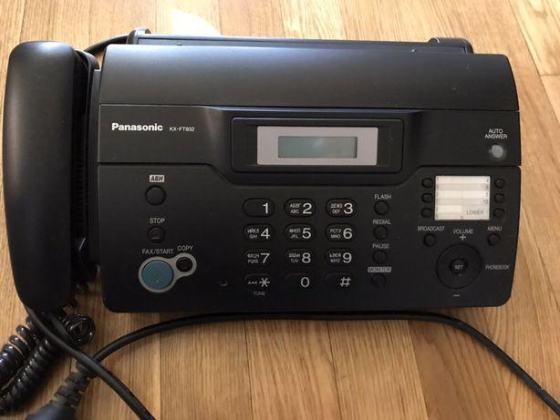 Факс-телефон