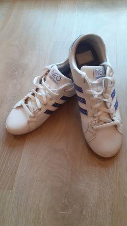 Adidasy trampki tenisówek Adidas 37