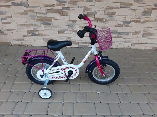 "NOWY rower VERMONT 12"" z Niemiec!!!"
