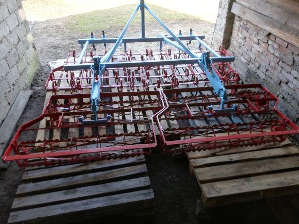 Agregat Uprawowy 2,80 m Stan bdb. od rolnika