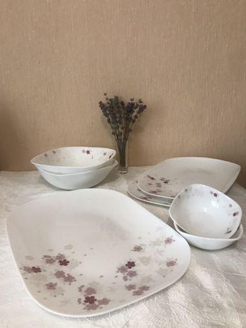 Набор посуды Сакура SNT