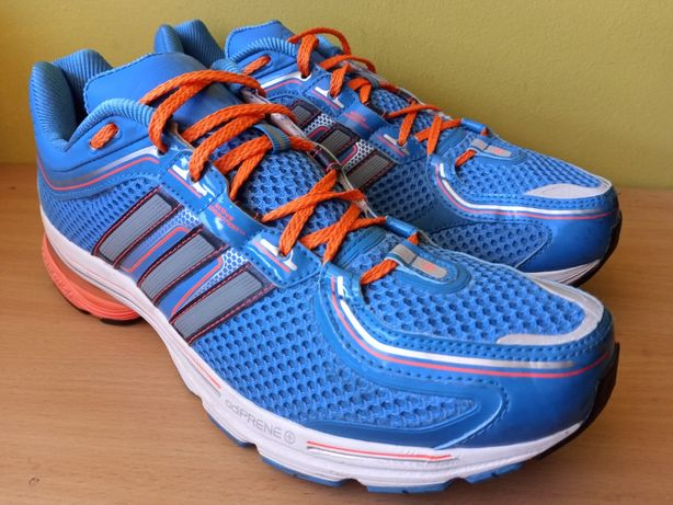 ADIDAS RIDE 44 2/3 biegówki sneakersy buty sportowe fitness siłownie