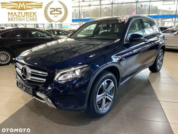 Mercedes-Benz GLC 350e , Plug in , FV 23% , 4X4 , Nawigacja