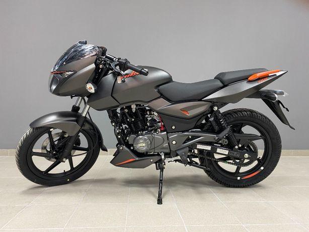 Мотоцикл - Bajaj PULSAR neon 180 (Индия)