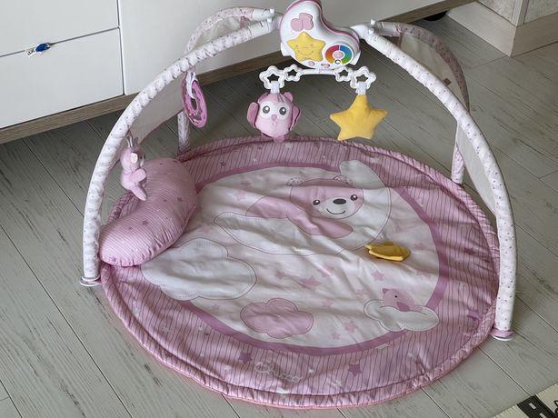 Развивающий коврик Chicco Enjoy Colours