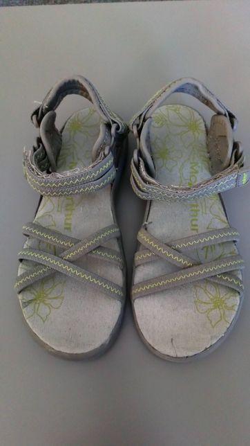 NOWE sandały,sandałki McArthur rozm.36