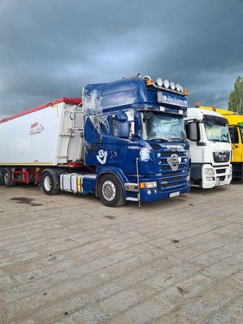 Sprzedam Scania R500 V8