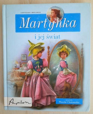 Martynka i jej świat - Chotomska