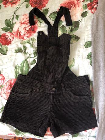 Комбинезон для беременной и штаны
