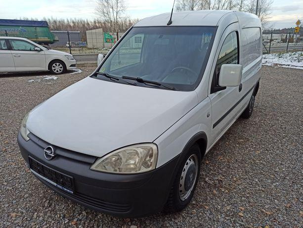 Opel Combo 1,3 cdti klima FV23%