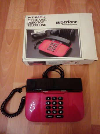 Телефон стационарный (100руб)