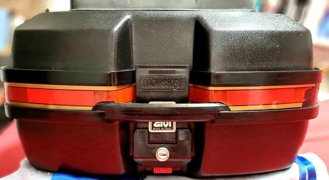 Top Case GIVI Monokey 45 litros