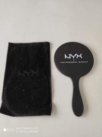 Зеркало косметическое NYX professional makeup новое в чехле оригинал