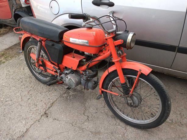 Romet Ogar 200 Zarejestrowany Oryginał 1986r