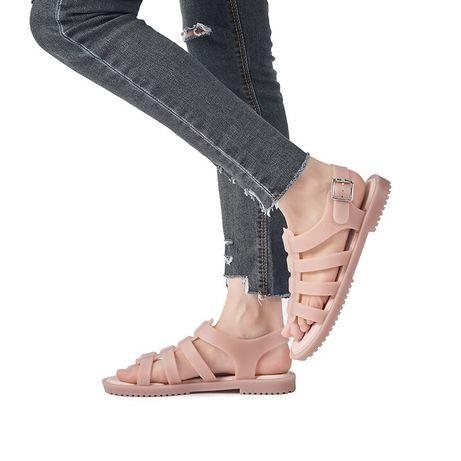 Sandały Melissa oryginal Flox Jelly Gladiator Sandal  40/41