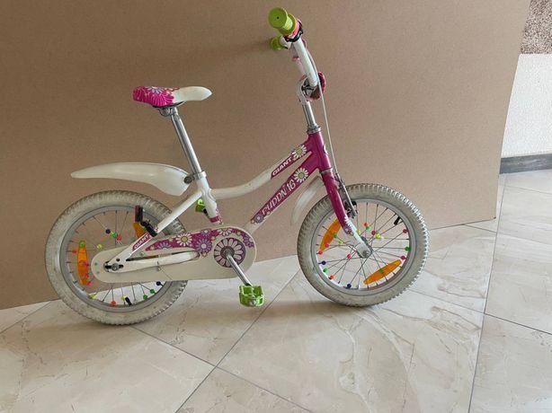 Велосипед giant puddin 16