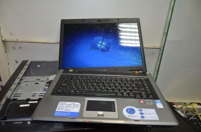 Ноутбук ASUS F3S