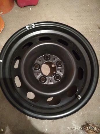 Сталеві диски для BMW F30, легкосплавний диск, датчики тиску.