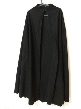 Capa de Traje Académico  (Copitraje - 1.30 m)
