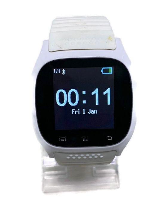 Smartwatch biały komplet Bydgoszcz - image 1