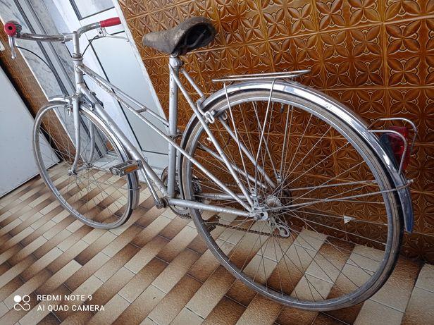 Bicicletas para restauro