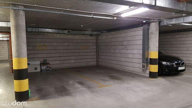 Miejsce paringowe/garaż do wynajęcia Stokłosy