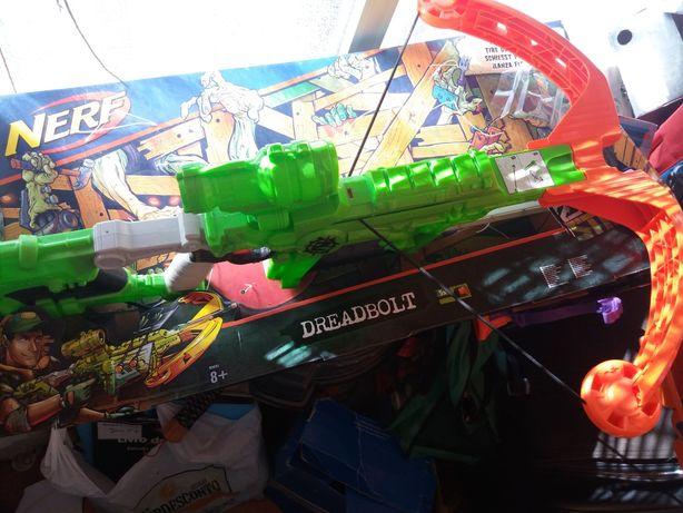 Arma Nerf dreadbolt