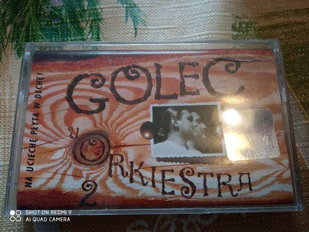 Golec uOrkiestra 2 - kaseta magnetofonowa