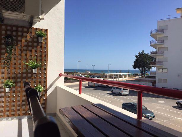 Espetacular Apartamento T2 a 50 metros da Praia p/Férias em Quarteira