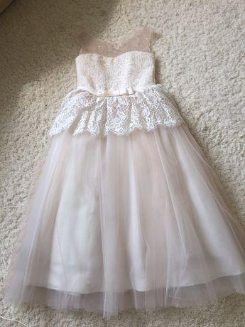 Плаття для дівчинки, нарядное платье