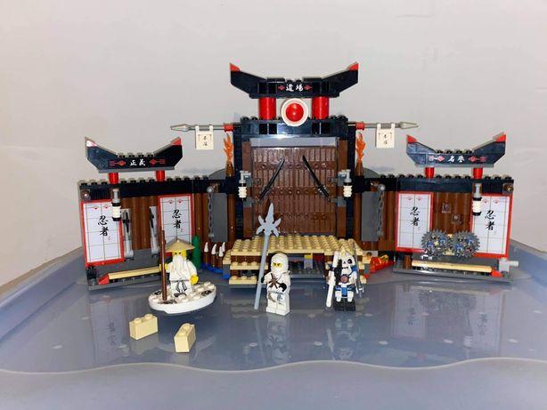 LEGO Ninjago Zestaw 2504 KOMPLETNY!