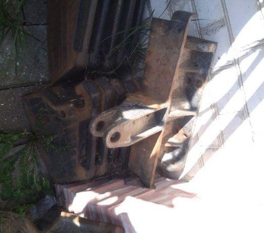 Груза противовесы на трактор МТЗ 45 кг