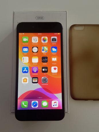 Iphone 6S Plus 128GB bez simlocka, komplet, idealny stan